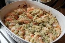 Ina Garten Baked Shrimp Scampi