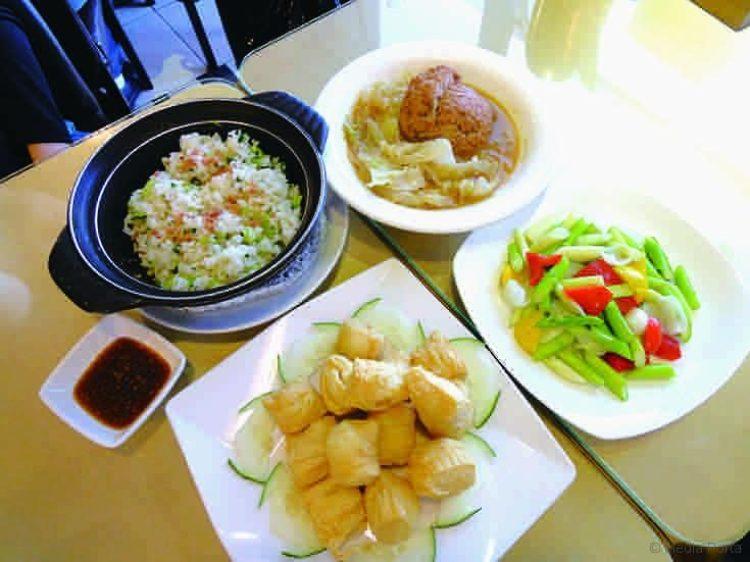 東雅小厨(Dongyea Kitchen)