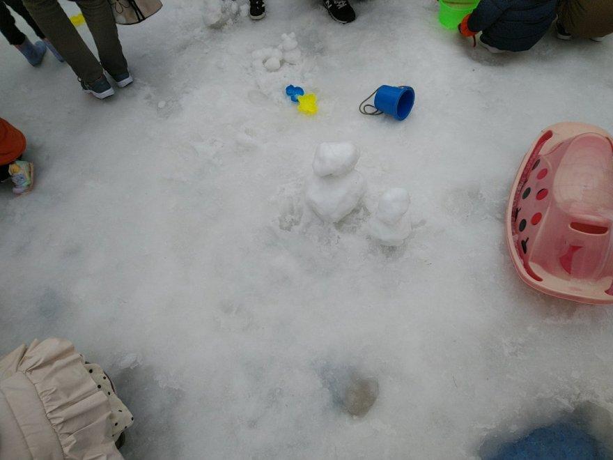 あおぞら雪まつり