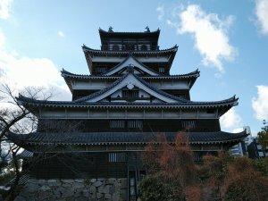 広島城おみやげ