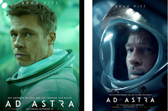 Review Film Ad Astra | arum.me