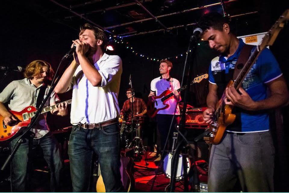 The Valley Ramblin' Band