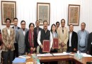 $80 Million Loan agreement with ADB,  to Improve Urban Services in Agartala and Aizwal