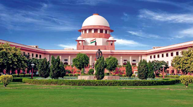 Supreme Court refuses to stay Citizenship Amendment Act (CAA)