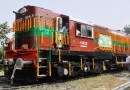 Eastern India's First Bio-Diesel Locomotive Fuelling Point Inaugurated