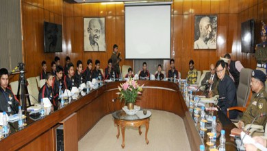 Photo of J&K students ask for IAS and IPS coaching centres in state