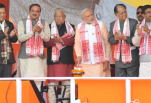 Photo of PM dedicates BCPL and wax plant to the Nation