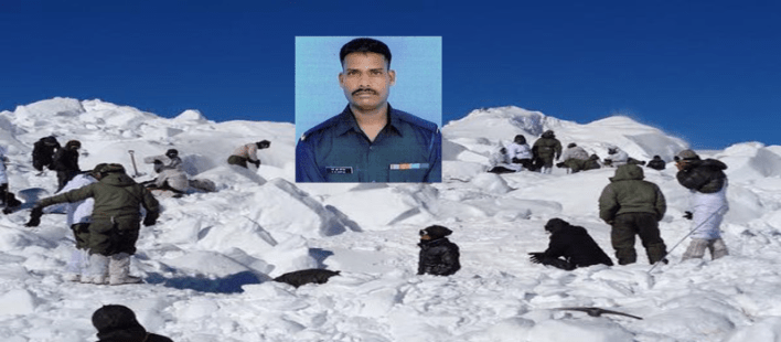 siachen rescue operation