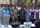 BSF help Poor and Needy people residing in Border areas