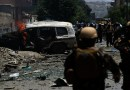 Suicide Bombers attack on Indian Consulate in Afghanistan