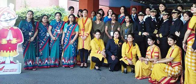 air-india-women