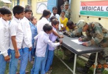 Photo of Army Conducts Medical Camp in Sialmari Char