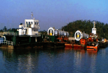 Photo of IWAI initiates Slipway Project and Ro-Ro Ferry Service in NW-2