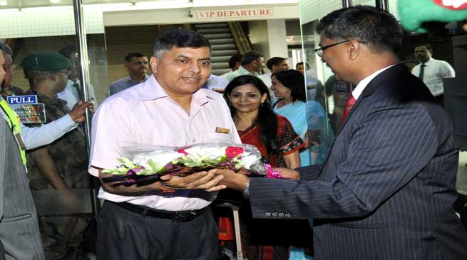 Border Coordination Conference between BSF and BGB held at Dhaka