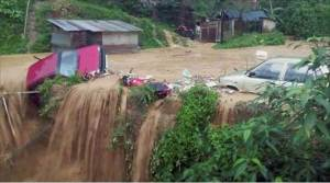 Arunachal CM Kalikho Pul Suggests Measures to Deal with Floods
