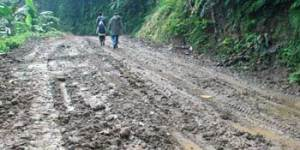 State's Mega Road Projects Should be taken by BRO- Pul asked DGBR Ltd