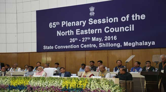 Arunachal will Grow only with Infrastructurual Growth -Pul