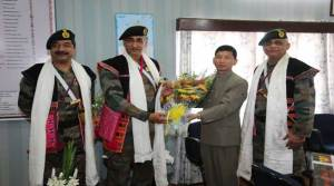 Relations Between the Army and the State Govt need to be Build up- Pul