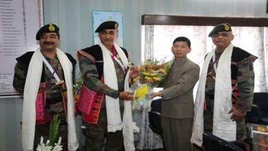 Photo of Relations Between the Army and the State Govt need to be Build up- Pul
