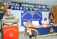 Photo of BSF Organise Medical Seminar and CME