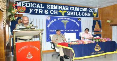 BSF Organise Medical Seminar and CME