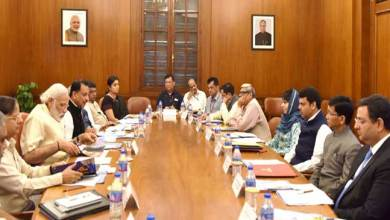 """Photo of """"Udaan Scheme"""" to be introduced in the NE states- Pul Urged"""