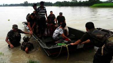 Photo of Army Launches Rescue Operations in Bongaigaon and Chirang
