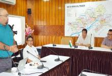 Photo of Arunachal- CM Pema Khandu emphasis on e-governance
