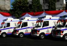 108 Mrityunjoy Emergency Service Saves 1,28,150 lives Till Now