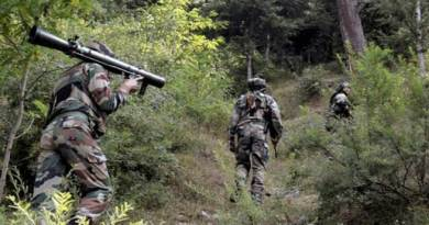 Army Killed KPLT Defence Secretary and Apprehended C-in-C