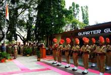 Photo of BSF Celebrates Independence Day at Frontier HQ