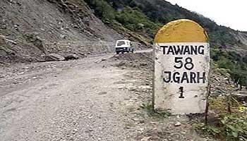 Bomdila-Tawang-Road-