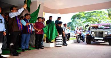 Restructured Chief Minister's Paryatan Vikas Yojna Launched