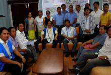 Give primary Importance to Education- Khandu Asks to GSU