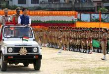 Late DSP Bomto Kamdak to be Conferred Arunachal Ratna Award