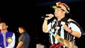Arunachal- Nyishi Idol Grand Finale held at Nirjuli