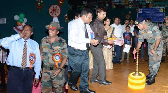 Guwahati Hosts the 8th All India DDA Badminton Tournament