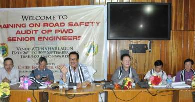 Training for Road Safety Audit and Road Engineering Related Aspects Begins