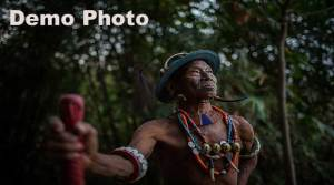Rumours of head hunters called MURKATTA Wandering in Changlang