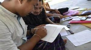 Teaching of Tai Khampti scripts begins