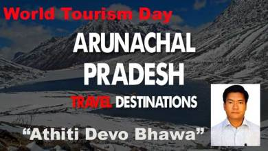 Photo of Adopt Concept of Athiti Devo Bhawa to promote Tourism- Khandu