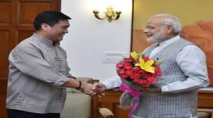 Arunachal Pradesh has always been close to my heart- PM Modi