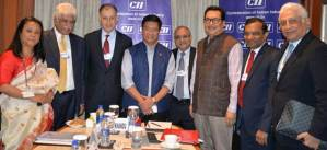 MoU for promoting Arunachal as the Preferred Investment Destination
