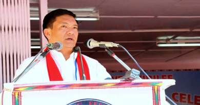 Pending Salaries of SSA and RMSA Teachers to be Release by Monday- Khandu