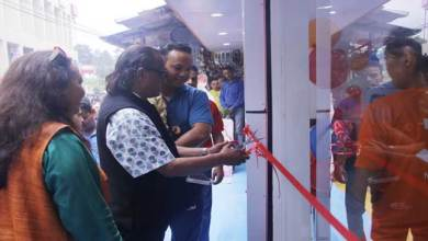 Shillong Lajong FC opens Mobile Store to Sustain itself
