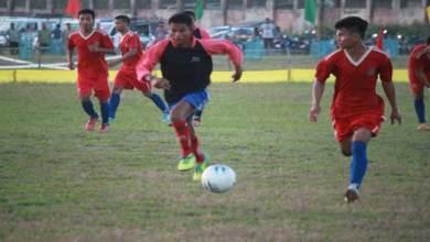 Photo of Army Conducts Chirang Football Championship 2016