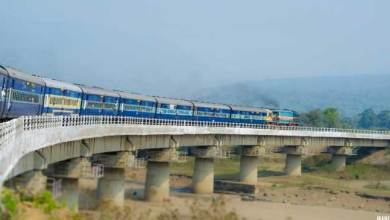 Photo of Agartala gets direct train Kanchanjungha Express to Kolkata