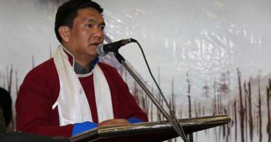 Transparency and Accountability in all schemes being implemented- Khandu