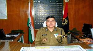 BSF IG Left for Bangladesh to attend Border Coordination Conference