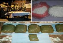 Photo of Cooch Behar- Border Security Force seized 20 kgs silver